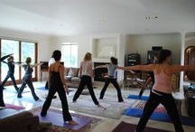 Remedy Retreats / The Urban Remedy Retreats, designed by Neka Pasquale, are transformative experiences that take place over a long weekend (4-5 days). The purpose of the retreats is to enable people to leave behind old patterns, lose weight and to relax and rejuvenate their bodies, minds and spirit. People leave feeling reenergized, refreshed, and balanced.  / by Urban Remedy