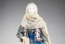 Romanian blouse - Museums / by La Blouse Roumaine