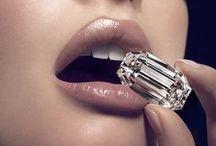 Jewelry - Chopard / Chopard jewelry / by Kim Egan