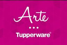 Arte Tupperware / by Tupperware México