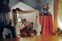 Kids Room Ideas / by CareLuLu
