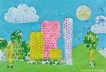 Arts & Crafts for Kids / by CareLuLu