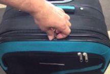 Dicas para arrumar e proteger  sua mala! / Dica simples como proteger e arruma sua  mala! #dicas #arrumamala #proteção #antifurto #segurança #dicasdodia #comoarrumar #comoprotegermala #planejarmala #mala / by RSBAGS