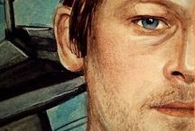 Daryl Dixon  / by DEAD TALK