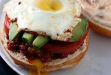 Sandwich / by Brazi Bites