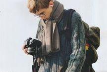 Fashion | Men's fashion / by shouta horie