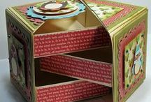 BOX / by ildiko domondi