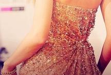 Red Carpet/ Hollywood Glam / by Quinn Bieber