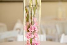 Today's Trends / by Lake Lanier Legacy Weddings
