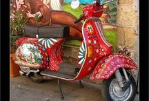 My Other Car is a __________! / by Karen Hickerson ~ Bohemian Babe Art