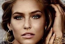 Makeup Tips & Ideas / by Krystal Perkins