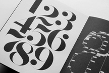 Nice Type / Typography, done well. / by Jeremy Bristol