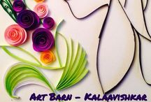Quilling / by Reshma Dhaygude