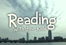 Reading with Kids / by Dimps