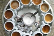 Coffee Bean / by Miriam Holmes