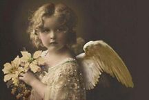 Angels / Angels who bring comfort to those in need. / by Sandie Murray Patterson