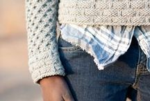 Style / by Amanda Cowell