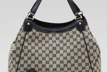 Bags I love! / by Venessa O'Neal