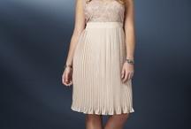 I love a pretty dress / by Venessa O'Neal
