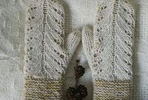 Knit / by Amanda Cowell