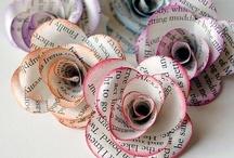 Crafty Creations / by Tisha Connett