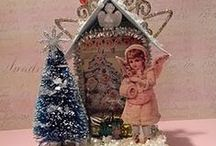 Christmas / by Lois Siegman