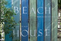 Beach House / by Bermuda Moms