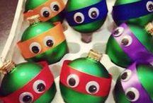 Christmas<3 / by Kyra Cole
