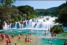 Croatia / by Regan Templeton