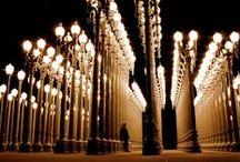Los Angeles / by Regan Templeton