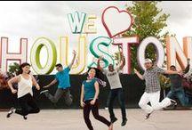 Houston / by Regan Templeton