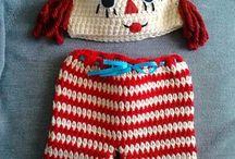 Crochet / by Sandy Wood