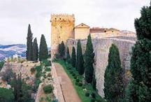 Travel Spain / by Jean Eckersley