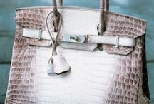 Handbags & clutches / by Vicky Koumanis
