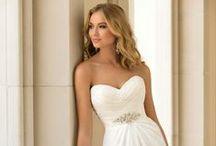 "Destination: ""I Do"" / Inspiration for the perfect destination wedding! / by Stella York"