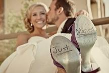 Wedding Ideas / by Brittany Seemann