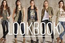 Lookbook Femenino 2012 / www.tennis.com.co / by Tennis