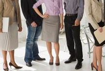 Office Etiquette / by Linium Staffing
