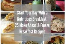Dont Skip Breakfast! / by Linium Staffing