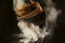 Dance!! / by Marcela Calderón