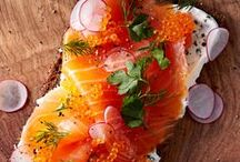 Yummy Seafood / Great Seafood all around the world! / by Kyllo's Seafood & Grill