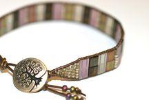 Inspired Bracelet / by Belentxuu