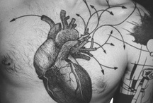 ink! / by ..M.. kya