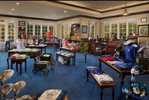 Duke Golf  / by Washington Duke Inn & Golf Club