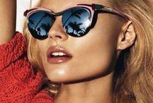 Sunglasses / by Nino Metreveli