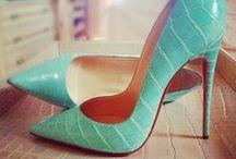 shoes / by Nino Metreveli