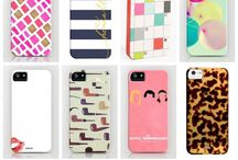 Phone stuff / by Gloria Quiroga