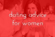 DATING ADVICE FOR WOMEN / by Lavalife