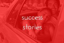 SUCCESS STORIES / by Lavalife