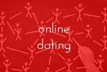 ONLINE DATING / by Lavalife